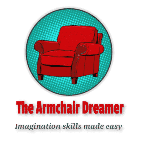 Logo of the armchair dreamer